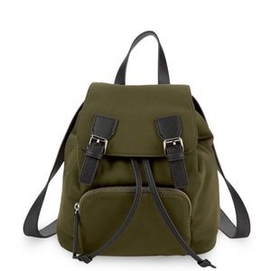 💋 Host Pick 💋French Connection Small Backpack.